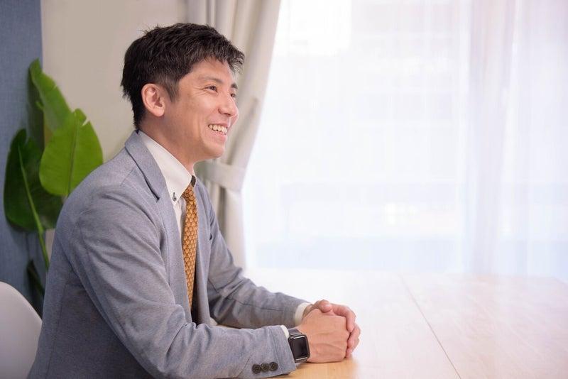 澁田裕介さん